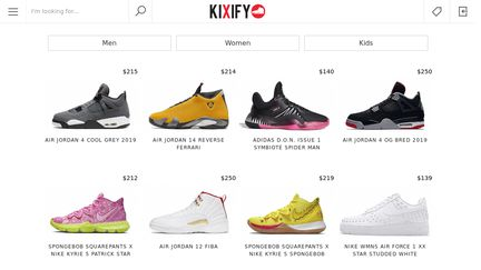 is kixify safe to buy from