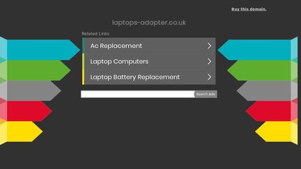 Laptops-adapter co uk Reviews - 15 Reviews of Laptops