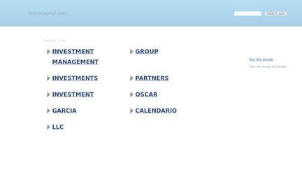 Investingcom Calendario.Larioscapital Reviews 1 Review Of Larioscapital Com
