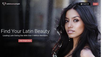 LatinAmericanCupid Reviews - 38 Reviews of