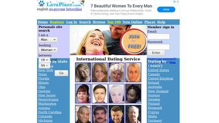 Aaska Dating-Website
