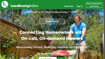 LawnMowingOnline Reviews - 351 Reviews of Lawnmowingonline
