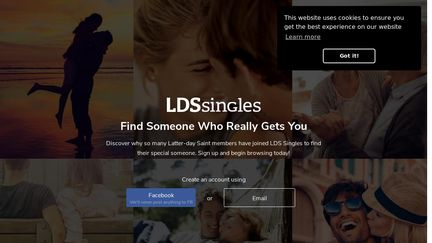 best lds singles dating site