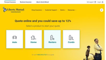 Liberty Mutual Com >> Libertymutual Reviews 13 Reviews Of Libertymutual Com