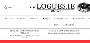 Logues Shoes