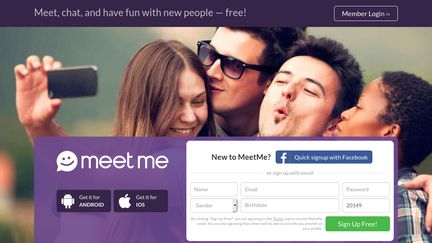 MeetMe Reviews - 526 Reviews of Meetme com | Sitejabber
