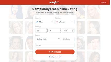 Mingle2 com reviews