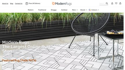 Modern Rugs Co Uk Reviews 8 Of
