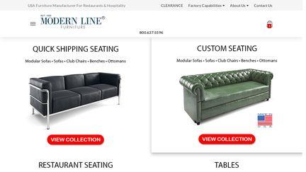 Pleasing Modernlinefurniture Reviews 1 Review Of Machost Co Dining Chair Design Ideas Machostcouk