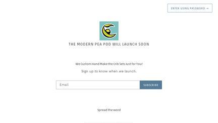 ModPeaPod Reviews - 3 Reviews of Modpeapod com | Sitejabber