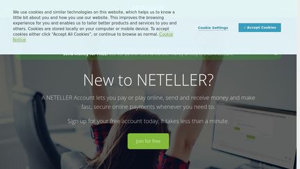 Netteller Reviews