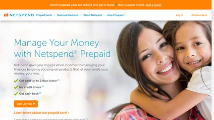 NetSpend Reviews - 34 Reviews of Netspend com | Sitejabber