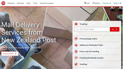 NZPost co nz Reviews - 5 Reviews of Nzpost co nz | Sitejabber