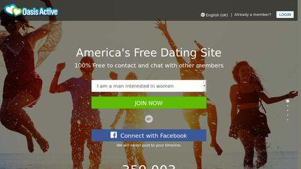 Oasis Active online gratis dating