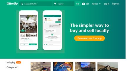 OfferUp Reviews - 292 Reviews of Offerup com | Sitejabber