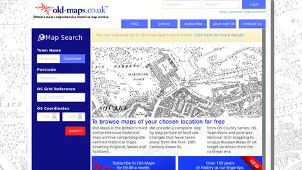 Old Maps Co Uk Old maps.co.uk Reviews   1 Review of Old maps.co.uk | Sitejabber