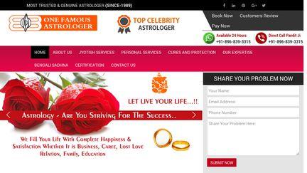 bengali astrologer website