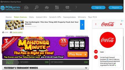 Pchgames Reviews - 2 Reviews of Pchgames com | Sitejabber