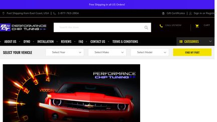 PerformanceChipTuning Reviews - 18 Reviews of