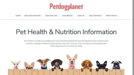 Petdogplanet Reviews - 1 Review of Petdogplanet com | Sitejabber