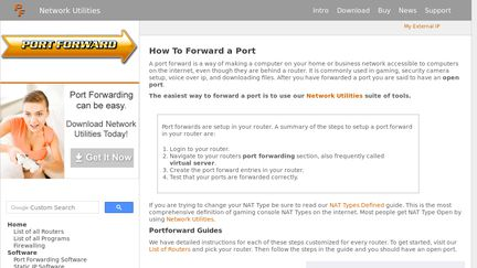 PortForward Reviews - 80 Reviews of Portforward com | Sitejabber