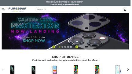 Pure-gear Reviews - 64 Reviews of Pure-gear com | Sitejabber
