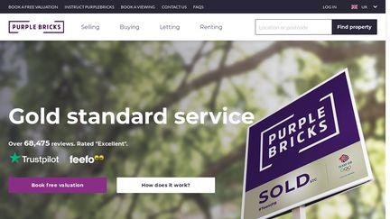 How Does Purplebricks Work >> Purplebricks Co Uk Reviews 2 Reviews Of Purplebricks Co Uk