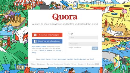 Quora Reviews - 302 Reviews of Quora com | Sitejabber