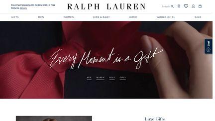 cff00d0c3 Ralph Lauren Reviews - 90 Reviews of Ralphlauren.com