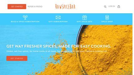 RawSpiceBar Reviews - 57 Reviews of Rawspicebar com | Sitejabber