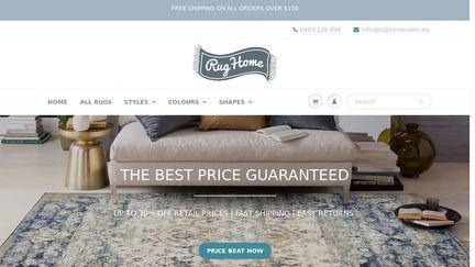 Rug Home Online Rugs Reviews 2 Of Rughome