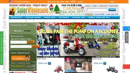 SaferWholesale Reviews - 837 Reviews of Saferwholesale com