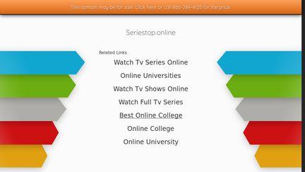 Seriestop online Reviews - 2 Reviews of Seriestop online