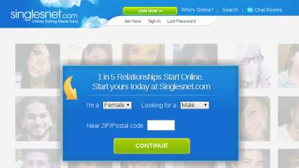 Zbirka za prijemni online dating