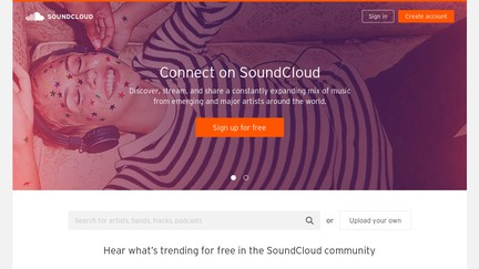 SoundCloud Reviews - 93 Reviews of Soundcloud com | Sitejabber