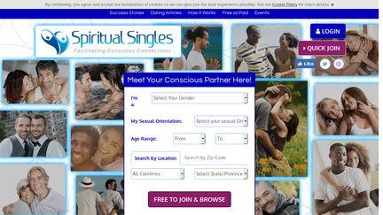 Where to meet spiritual singles
