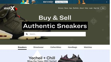 486a784a Stockx Reviews - 71 Reviews of Stockx.com | Sitejabber