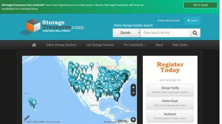 StorageTreasures com Reviews - 55 Reviews of