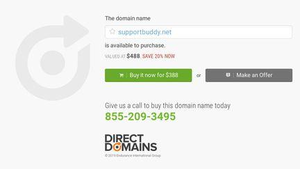 SupportBuddy Reviews - 135 Reviews of Supportbuddy net