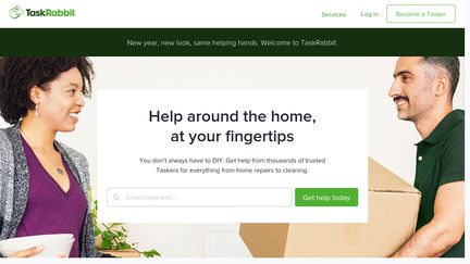 TaskRabbit Reviews - 270 Reviews of Taskrabbit com | Sitejabber