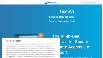 TeamViewer Reviews - 42 Reviews of Teamviewer com | Sitejabber