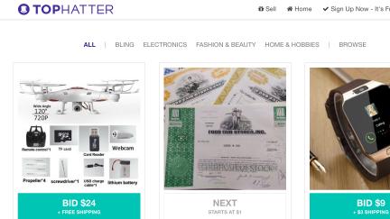 Tophatter Reviews - 5,965 Reviews of Tophatter com | Sitejabber