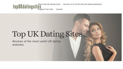 Top dating websites UK