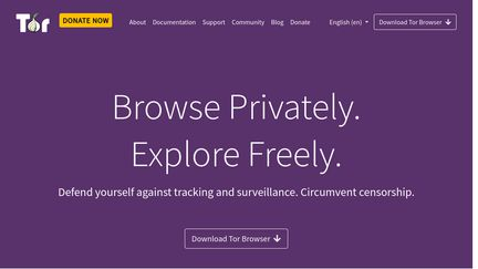 Tor Project Reviews - 4 Reviews of Torproject org | Sitejabber