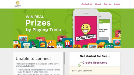 Total Trivia Reviews - 1,684 Reviews of Totaltrivia com