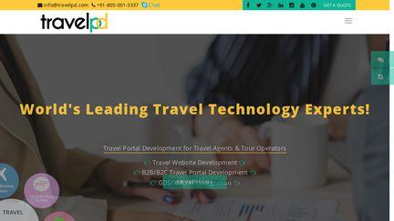 Travel Software Company