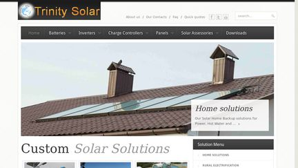 TrinitySolar Reviews - 22 Reviews of Trinitysolar com | Sitejabber