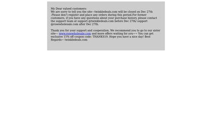 reviews twinkledeals nederlands