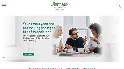 Ultipro Reviews - 1 Review of Ultipro com | Sitejabber