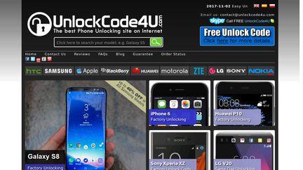 UnlockCode4U Reviews - 39 Reviews of Unlockcode4u com   Sitejabber